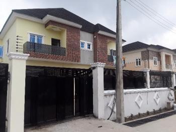 a Semi Detached Duplex for Sale, Gbangbala Road Off Spring Bay Estate, Ikate Elegushi, Lekki, Lagos, Semi-detached Duplex for Sale