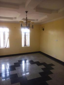 Newly Built 5bed Room Fully Detached Duplex Plus a Room Bq, Chevy View Estate, Lekki, Lagos, Detached Duplex for Sale