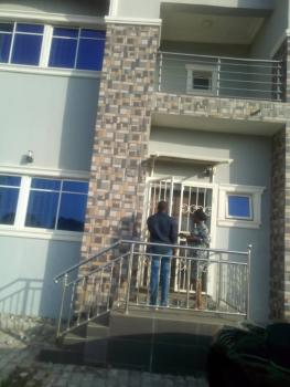 Still Selling New 4 Bedrooms Terrace Bedrooms with Bq for Sale 35m, Jabi Airport Link Road, Karmo, Abuja, Terraced Duplex for Sale