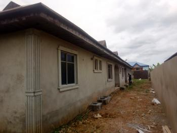 Building of Four Numbers of Two Bedroom at Igando, Igando, Akesan, Alimosho, Lagos, Block of Flats for Sale