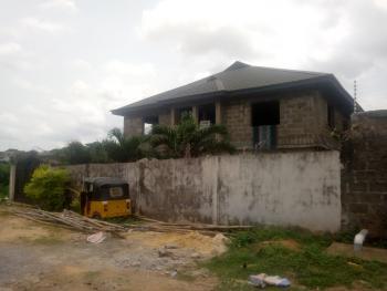 Eight Unit of Two Bedroom Uncompleted at Isheri/egbeda, Egbeda, Isheri Olofin, Alimosho, Lagos, Block of Flats for Sale