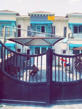 4 Bedroom Duplex with C of O, Close to Slot Ado Road, Ajah, Lagos, Terraced Duplex for Sale