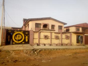 Building of Six Unit of Three Bedroom at Igando, Igando, Akesan, Alimosho, Lagos, Block of Flats for Sale