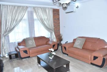 Luxury 4 Bedrooms, 2 Sitting Room+ Bq, Jahi, Abuja, Terraced Duplex for Rent