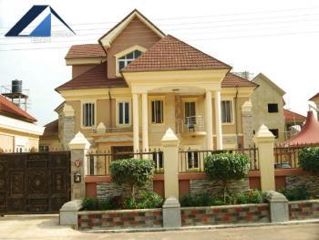 5-bedrooms Duplex, 2-bedrooms Bq & Pent House, Gaduwa, Off Ring Road, Gaduwa, Abuja, Detached Duplex for Sale