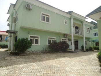 Unique 5 Bedroom Duplex with Bq, Lokogoma District, Abuja, Detached Duplex for Rent