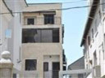 Newly Built Serviced Self Contain for Rent, Osapa London, Close to Shoprite, Osapa, Lekki, Lagos, Flat for Rent