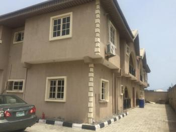 a Lovely 3 Bedroom Apartment for Rent at Ologolo Lekki, Ologolo, Ologolo, Lekki, Lagos, Flat for Rent
