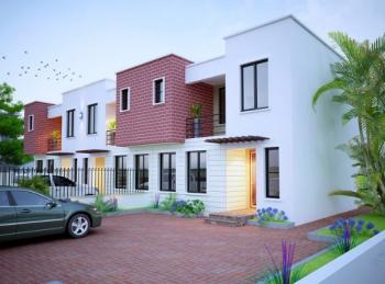 Three Bedroom Terrace House, Amen Estate,ibeju Lekki, Eleko, Ibeju Lekki, Lagos, Terraced Bungalow for Sale
