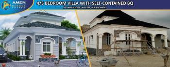 Four Bedroom Villa at Amen Estate, Amen Estate,ibeju Lekki, Eleko, Ibeju Lekki, Lagos, House for Sale