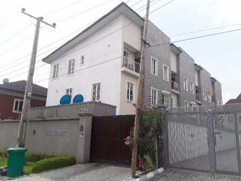 4 Bedroom Terrace Duplex with a Bq for Rent at Ikate, Ikate Elegushi, Lekki, Lagos, Terraced Duplex for Rent