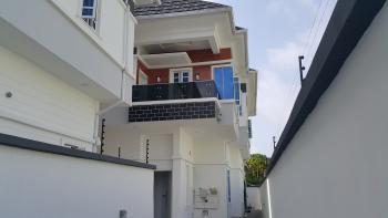Brand New Semi-detached House with Bq, Agungi, Lekki, Lagos, Semi-detached Duplex for Sale