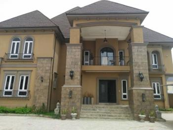 6 Bedroom,massive Including a Pent House, 2 Bedroom Bq,fully Fitted Kitchen, Swimming Pool,laundary Room Etc, Gwarinpa Estate, Gwarinpa, Abuja, Detached Duplex for Sale