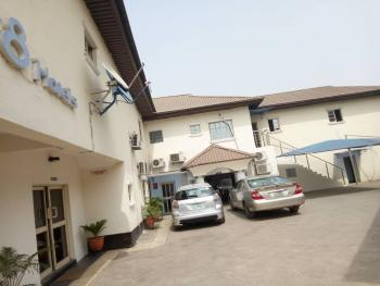 Functional Hotel, Within a Prime Location in Surulere, Surulere, Lagos, Hotel / Guest House for Sale