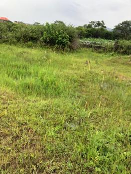 Kagini  Corner Piece Land  (distress Sale), Kagini, Abuja, Residential Land for Sale