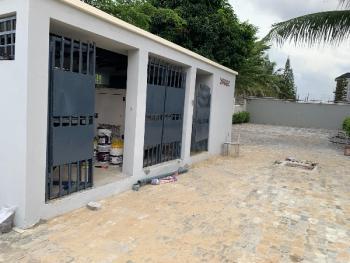 Exquisitely Finished Fully Serviced 8units of 3 Bedroom Flats., Babatunde Anjous Lekki Phase1., Lekki Phase 1, Lekki, Lagos, Flat for Rent