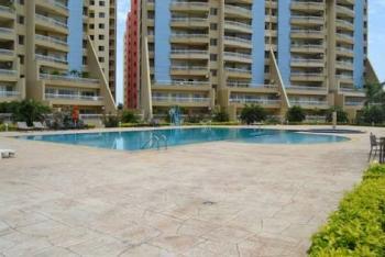Luxury 3 Bedroom Flat with Bq at Bella Vista, Bella Vista, Banana Island, Ikoyi, Lagos, Flat for Rent
