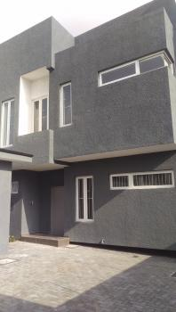 Luxury Newly Built 4 Bedroom Semi Detached Duplex Plus a Bq to Let Lekki Phase 1, Lekki Phase 1, Lekki, Lagos, Semi-detached Duplex for Rent