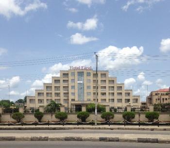 202 Rooms Luxury Hotel Warri Delta, Refinery Road, Effurun, Uvwie, Delta, Hotel / Guest House for Sale