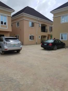 Tastefully Built 2 Bedroom Flat, Sun View Estate, Crown Estate, Ajah, Lagos, Flat for Rent