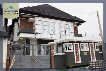 Four Bedroom Semi-detached Duplex @chevy View Estate, Chevy View Estate, Lekki Phase 2, Lekki, Lagos, Semi-detached Bungalow for Sale
