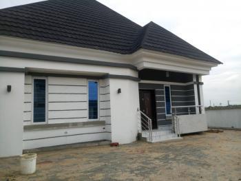 Three Bedroom Bungalow, 2 Minutes From Shop Rite, Sangotedo, Ajah, Lagos, Semi-detached Bungalow for Sale