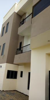 Most Finest Luxury Newly Built All Rooms Ensuite 2 Bedroom Flat, Road 5, Canaan Estate, Ajah, Lagos, Flat for Rent