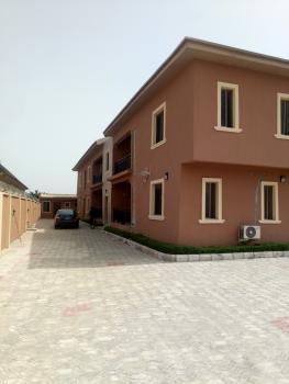 Very Clean 3bedroom Flat, Olokonla, Ajah, Lagos, Flat for Rent