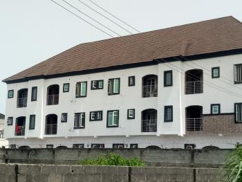 Well Built to Taste 1 Bedroom Flat, Close to Lagos Business School, Sangotedo, Ajah, Lagos, Mini Flat for Rent