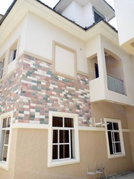 Newly Built 2bedroom Flats All Rooms Ensuite with Guest Toilet, Southern View Estate Orchid Hotel Road 2nd Toll Gate Chevron Lekki, Lekki, Lagos, House for Rent