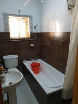 Lovely Spacious 3bed Ensuit One Alo Gbagada, Oke Alo Millennium Estate, Gbagada Phase 1, Gbagada, Lagos, Flat for Rent