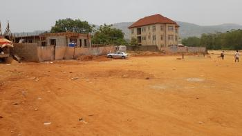 1000sqm Flat Land with R of O, Tipper Garage, Jahi, Abuja, Residential Land for Sale
