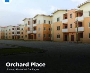 Luxury 3 Bedroom Apartment, Ikeja, Lagos, Block of Flats for Sale