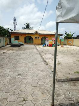 2 Unit of 2 Bedroom Apartment on a Plot of Land with a Big Open Space, Oribanwa, Ibeju Lekki, Lagos, Semi-detached Bungalow for Sale