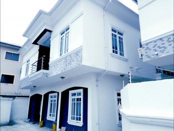 5 Bedroom Semi Detached Duplex, Agungi, Lekki, Lagos, Semi-detached Duplex for Sale