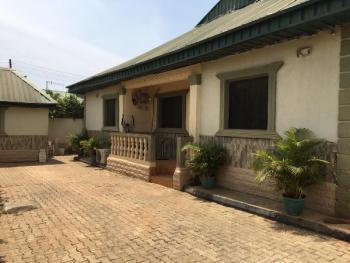 Four Bedroom Apartment, 12cr, Efab Estate, Life Camp, Gwarinpa, Abuja, Detached Bungalow for Sale