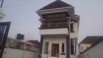 Brand New and Luxury 5 Bedroom Detached Duplex with Boys Quarter, Thomas Estate, Ajah, Lagos, Detached Duplex for Sale