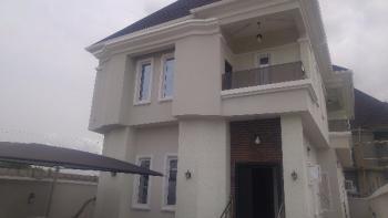 Brand New and Exquisite 4 Bedroom Detached Duplex with Boys Quarter, Thomas Estate, Ajah, Lagos, Detached Duplex for Sale