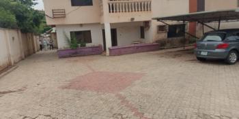 4 Bedroom Semi- Detached  Duplex with 3 Rooms B/q, Gudu Road, Gudu, Abuja, Semi-detached Duplex for Sale