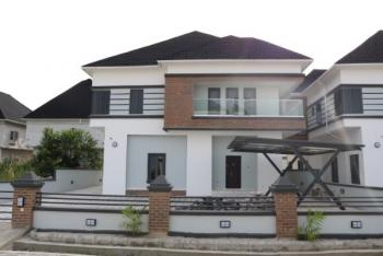 Brand New, Adorable 5 Bedroom Detached House with Bq, Lekky County Homes (megamound Estate), Lekki, Lagos, Detached Duplex for Sale
