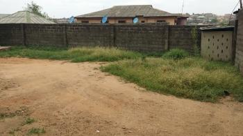 Half Plot, Martins Estate, Akute, Unity Estate, Ojodu, Lagos, Mixed-use Land for Sale