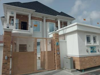 4 Bedroom Duplex ➕ Bq, Orchid, Lekki, Lagos, Detached Duplex for Sale
