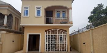 Brand New and Tastefully Finished 2 Bedroom Flat with a Study Room, By The American International School, Durumi, Abuja, Flat for Rent