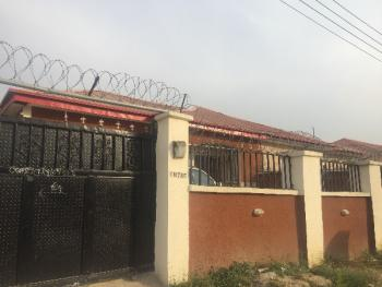 Three Bedroom Semi-detached Bungalow, Trade Moore Estates, Lugbe District, Abuja, Semi-detached Bungalow for Sale