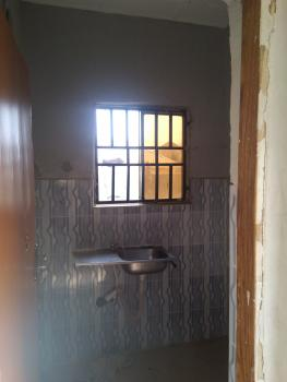 Spacious Self Contain, Efab City Estate, Mbora, Abuja, Self Contained (single Rooms) for Rent