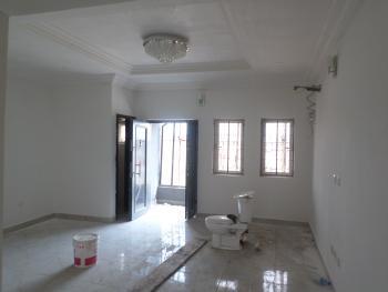 3 Bedroom, Wuye, Abuja, Flat for Rent