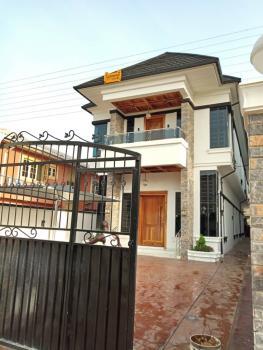 5 Bedroom Duplex ➕ Bq, Chevy View Estate, Lekki, Lagos, Detached Duplex for Sale