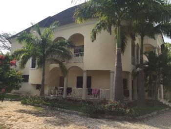 Four Bedroom Duplex for Rent, Besides Stella Maris International School, Lifecamp Abuja, Life Camp, Gwarinpa, Abuja, Detached Duplex for Rent