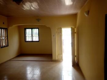 2 Bedroom Boys Quarter, By Turkish Hospital, Karmo, Abuja, Flat for Rent