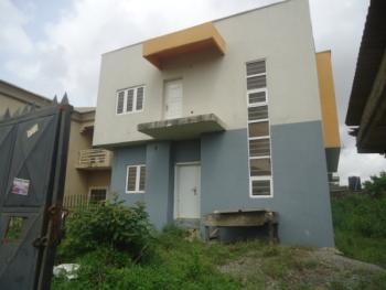 2 Nos Exquisitely Constructed & Finished 4 Bedroom Detached House, Akin Mushiti Street, Opposite International Cards, Oluyole Extension, Ibadan, Oyo, Detached Duplex for Sale